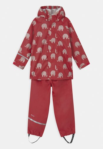 RAINWEAR ELEPHANT SET UNISEX