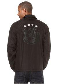 Element - Training jacket - black - 1