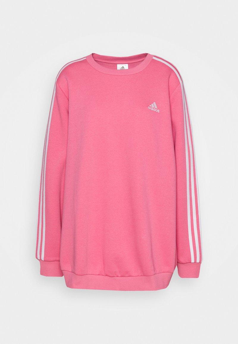 adidas Performance - Sweatshirt - rose tone/white