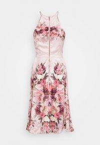 Chi Chi London - RAEANE DRESS - Occasion wear - mink - 1