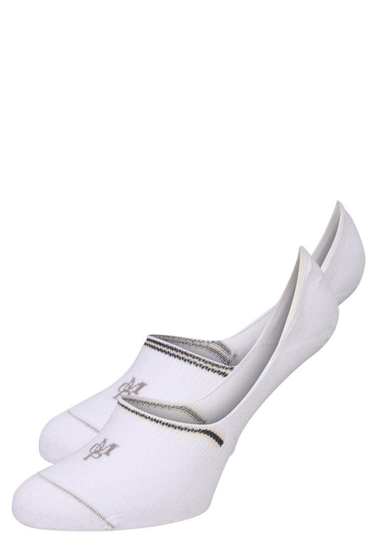 Women 2 PACK - Trainer socks