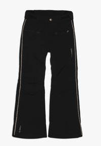 Brunotti - SILVEREYE GIRLS PANT - Talvihousut - black - 0