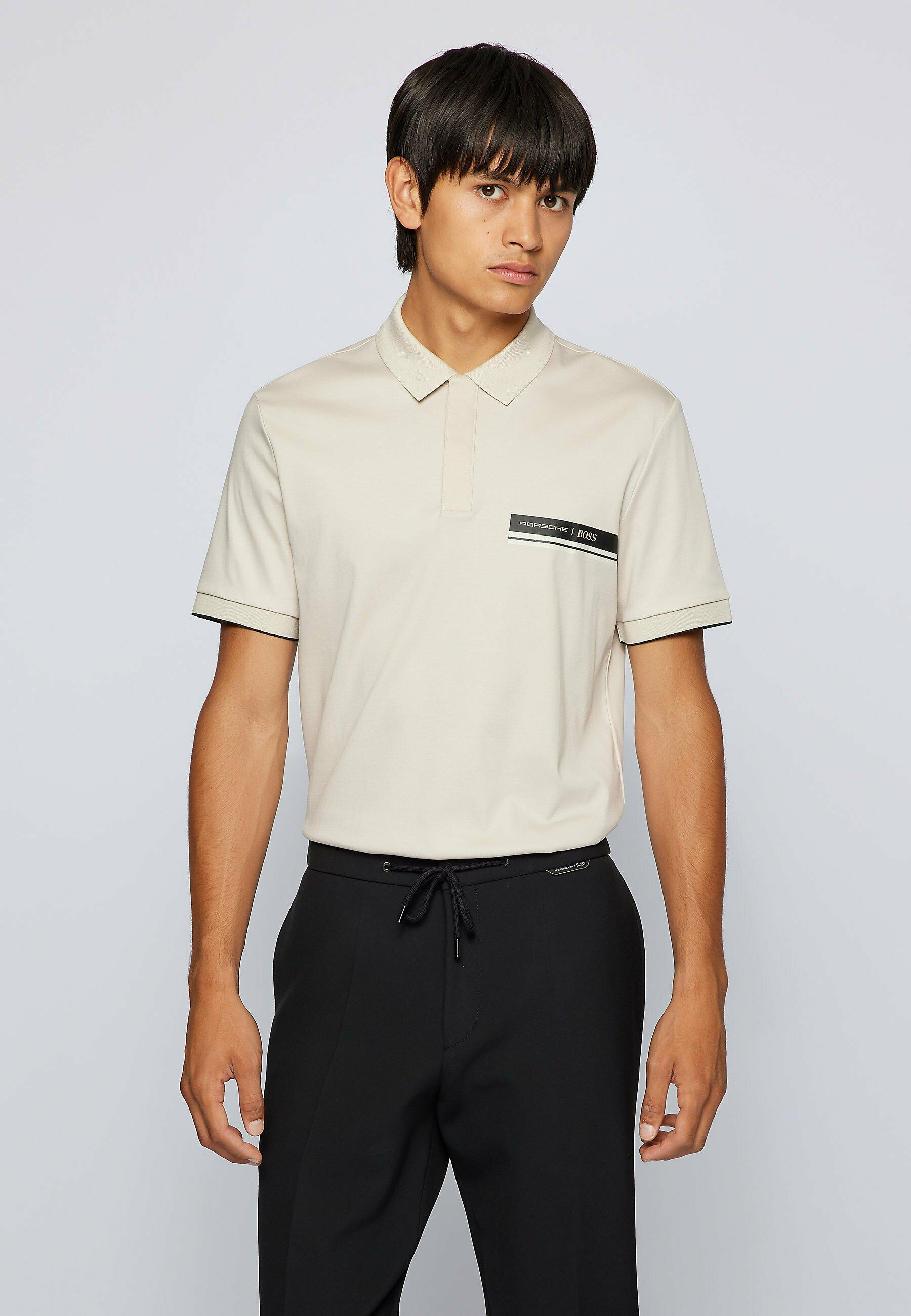 Men PHILLIPSON  - Polo shirt