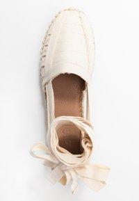 Zign - Loafers - beige - 3