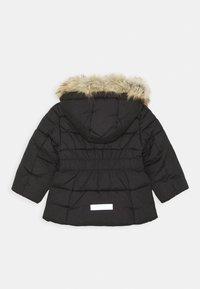 Name it - NMFMERETHE JACKET - Winter coat - dark sapphire - 1