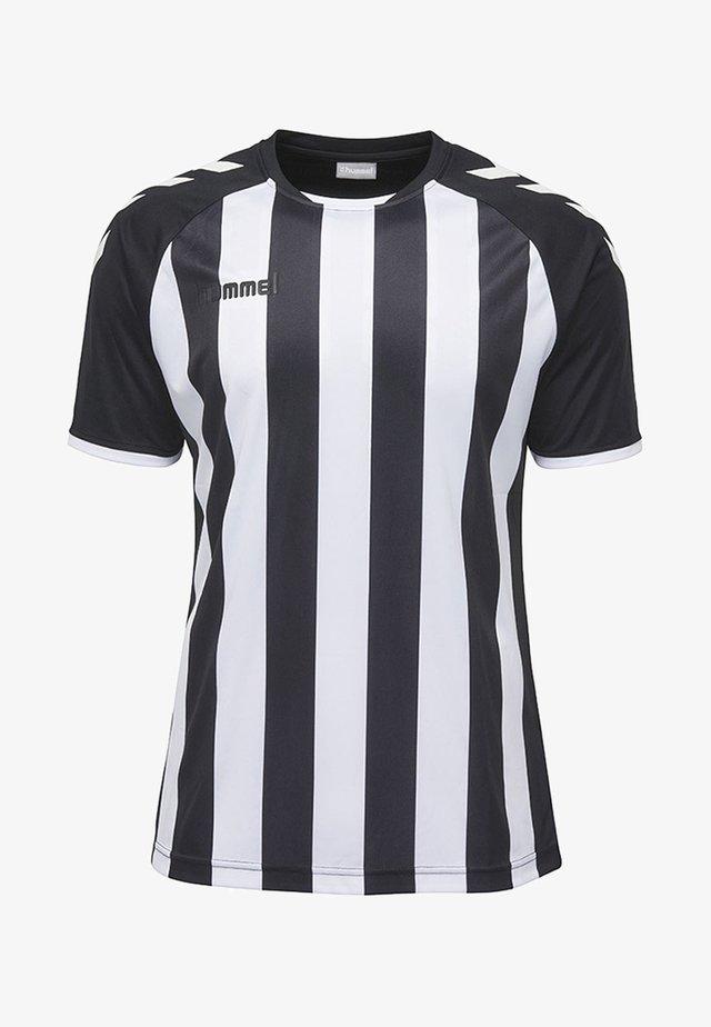 Sportswear - black/white