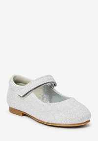 Next - Baby shoes - silver - 1