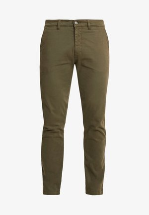 MARCO - Chinos - army