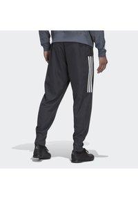 adidas Performance - DEUTSCHLAND DFB PRÄSENTATIONSHOSE - National team wear - carbon - 2