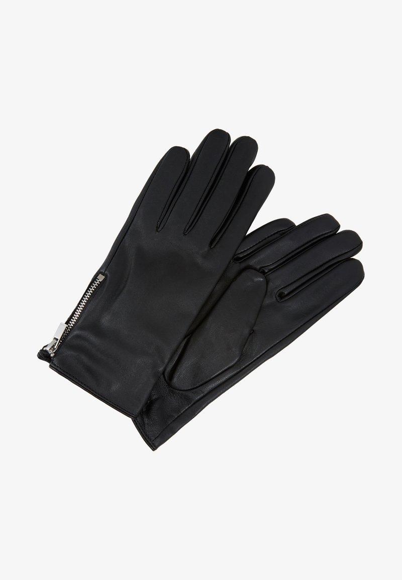 ALDO - RHELIAN - Rukavice - black