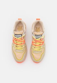 Scotch & Soda - CELEST  - Sneakers laag - sand - 5