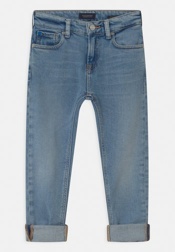 DEAN - Slim fit jeans - crystal clear