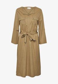 Saint Tropez - Day dress - pecan brown - 3
