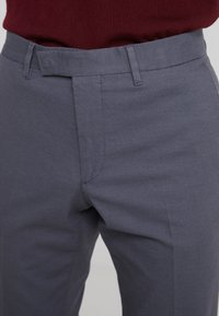 J.LINDEBERG - GRANT  - Trousers - dark grey - 4
