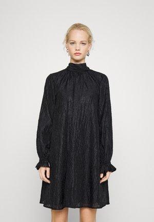 LUPIN REGINA DRESS - Day dress - black