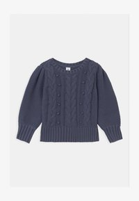 GAP - TODDLER GIRL  - Jumper - sargassus blue - 0