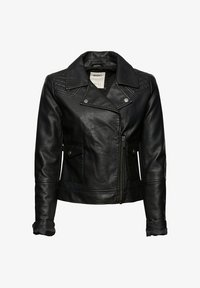 edc by Esprit - Faux leather jacket - black - 6