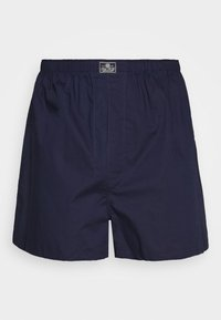 Polo Ralph Lauren - 3 PACK - Boxershorts - white/blue - 2