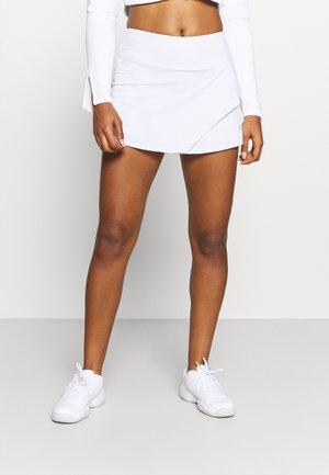 FLY SKIRT - Rokken - bright white
