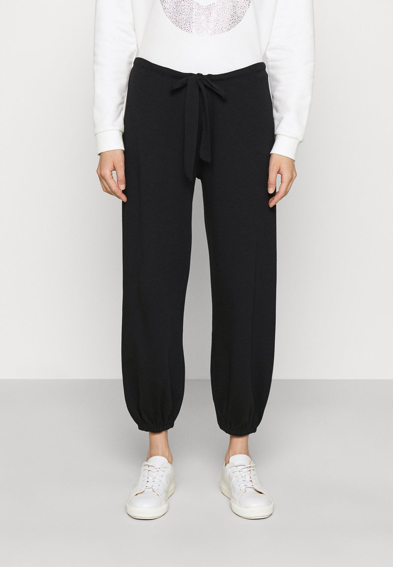 True Religion - Teplákové kalhoty - black