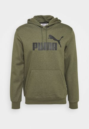 HOODY  - Hoodie - forest night heather