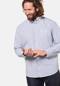 JP1880 - Shirt - blue - 2