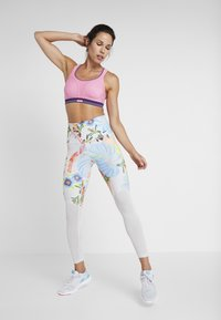 Shock Absorber - ULTIMATE RUN - Sports-bh'er - pink/lila - 1