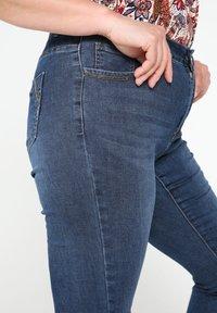 Paprika - Slim fit jeans - denim - 3
