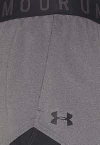 Under Armour - PLAY UP SHORTS 3.0 - Sports shorts - carbon heather - 6