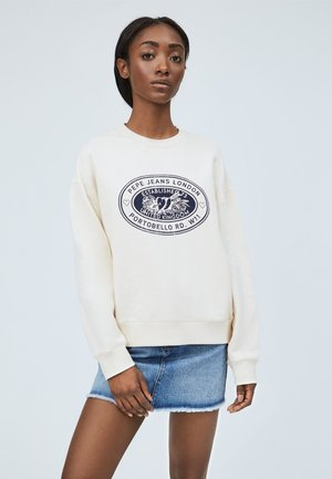 CAMIL - Sweatshirt - antique lace