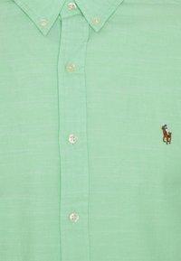 Polo Ralph Lauren - CHAMBRAY - Camicia - spring lime - 6