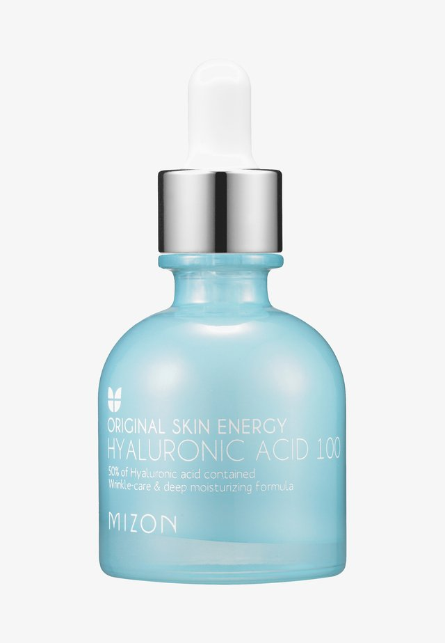 HYALURONIC ACID 100 30ML - Siero - -