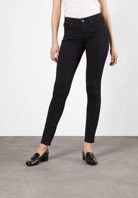 MAC Jeans - DREAM - Jeans Skinny Fit - black - 6