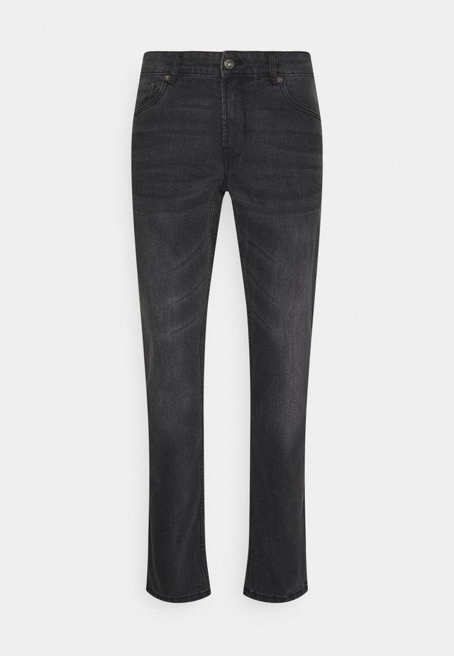SDJOY  - Slim fit jeans - grey