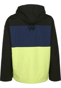 Napapijri - RAINFOREST SUMMER BLOCK - Windbreaker - sunny yellow - 1