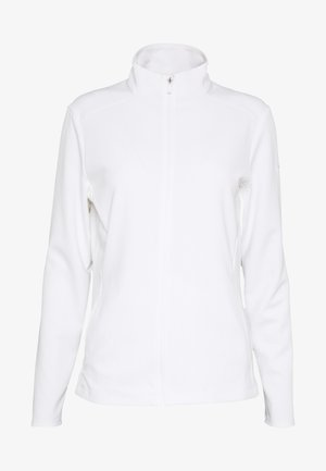 DRY VICTORY  - Training jacket - white