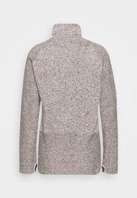 O'Neill - SNOW CITY - Fleece jumper - chateau gray - 1