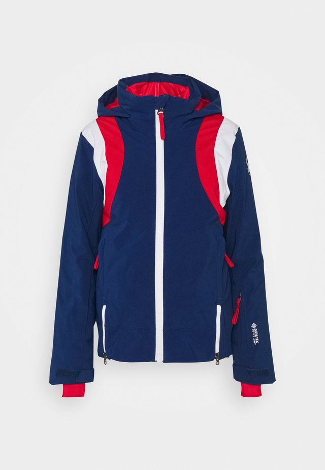INCITE INFINIUM - Snowboard jacket - abyss