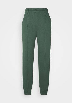 ELENA - Pyjama bottoms - trekking green