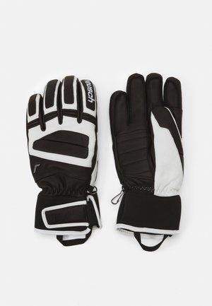 MASTER PRO - Handschoenen - black/white