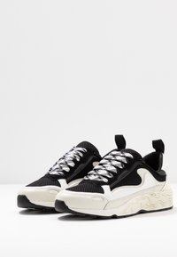 sandro - FLAME - Trainers - storm - 4