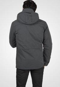 Blend - WINTERJACKE MARCO - Winter jacket - ebony grey - 1