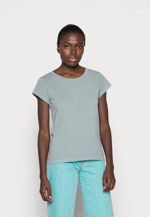 LISS - Basic T-shirt - chiniois green