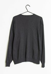 Sand Copenhagen - Pullover - grey - 1