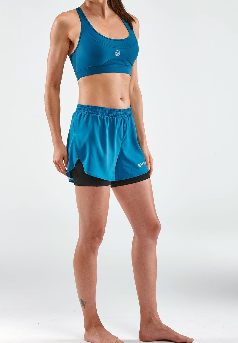 Skins - Sports shorts - teal