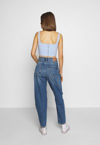Pepe Jeans - RACHEL - Relaxed fit jeans - denim - 2
