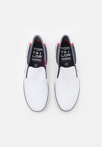 TOM TAILOR - Sneakers - white - 3
