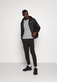 Replay - Long sleeved top - medium grey - 1