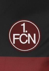 Umbro - FC NÜRNBERG - Sports shirt - red / black - 2