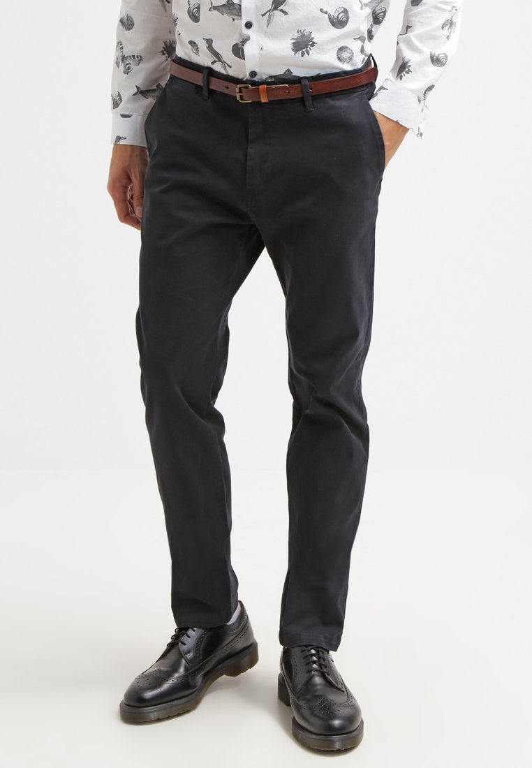 Scotch & Soda - STUART - Chinos - night